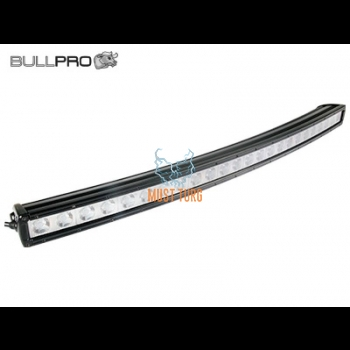 Work Light Panel Led 9-36V 240W 21600lm IP68 Bullpro