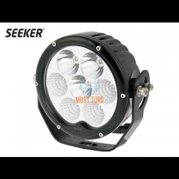 High beam LED 9-36V 70W Ref. 17.5 Seeker