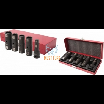 Alloy Wheel Cartridge Set TECH