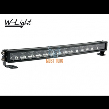 High beam LED 12-48V 105W Ref. 45 8400lm W-Light Wave 500