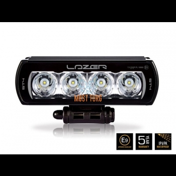 Kaugtuli LED Lazer ST4 Evolution must 9-32V, 47W, Ref.7,5 4136lm