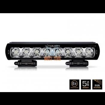 High beam Led Lazer ST8 Evolution black 9-32V 95W Ref.17.5 8272lm