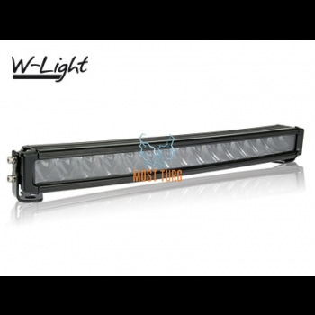 High beam LED 12-48V 150W Ref. 45 13500lm W-light