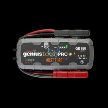 Starter Booster NOCO Genius Booster GB150 12V 4000A Lithium