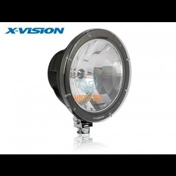 Kaugtuli xenon Dominator Slim D1S, 35W, Ref.20 X-Vision defektiga