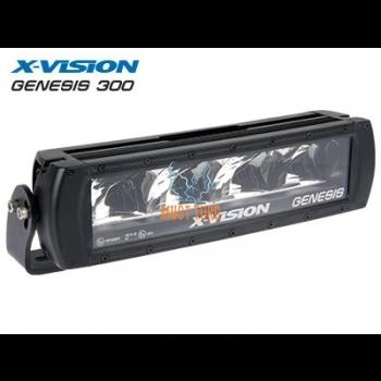 Kaugtuli LED X-VISION Genesis 300 9-30V 60W Ref.40 3600lm