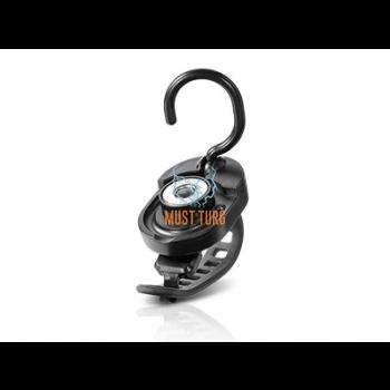 Taskulambi hoidik konks/magnet