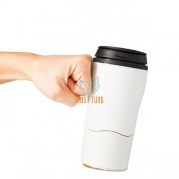 Termokruus ümberminemise kindel, Might Mug maht 325ml kreem