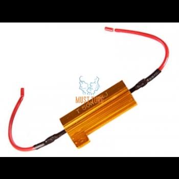 Resistor 50W 3 Ohm