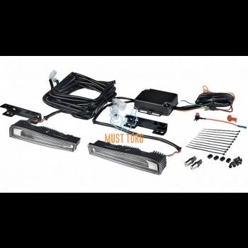 Päevasõidutule komplekt LED 12V 15W Osram