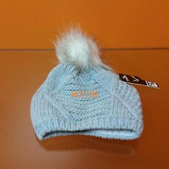 Kootud müts Woolk Olivia 024