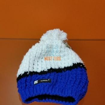 Kootud müts Woolk Eesti 002