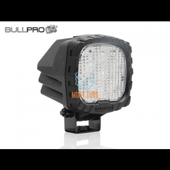 Work light 42W 12-60V 4000lm EMC-certified BullPro
