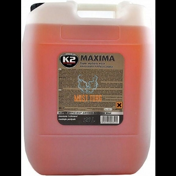 Kuivatusvaha kontsentraat K2 Maxima 20L
