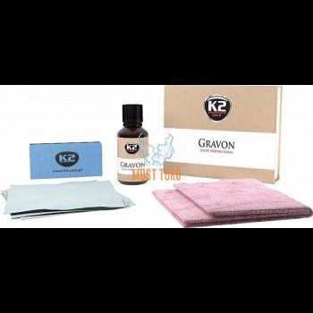 Keraamiline vaha K2 Gravon Set 50ml