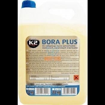 Leotuspesuaine K2 Bora Plus 5L