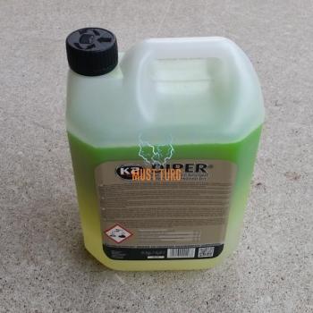 Soap detergent two component K2 Diper 4.5L