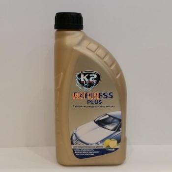 Autoshampoon vahaga K2 Express pluss 1L