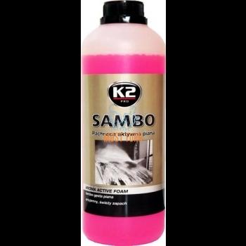 Puhastusvaht K2 Sambo 1L
