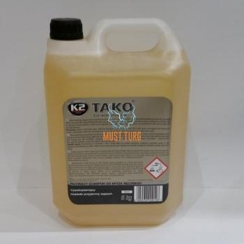 Autoshampoon K2 Tako 5L