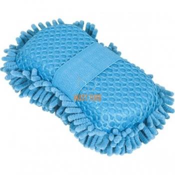 Mikrokiud pesusvamm