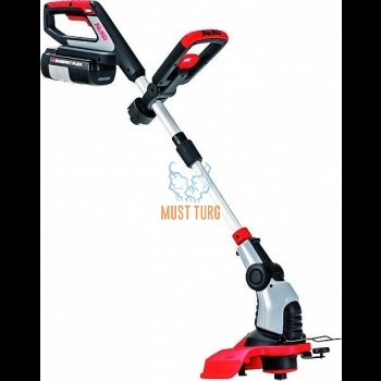 Battery trimmer AL-KO GT36 (without battery and charger)