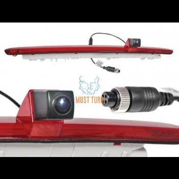 Piduritulega kaamera, silm 2.8mm - 170°, MB Vito 2016-, ei sobi topeltustega mudelile