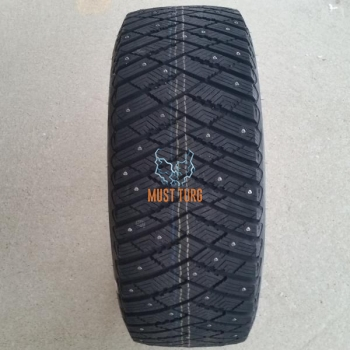 255/55R18 109T Goodyear Ice Arctic studded