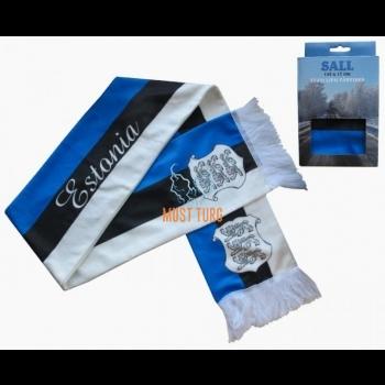 Sall Estonia 142x17cm karbis