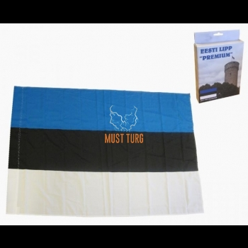 Eesti Vabariigi majalipp 105x165cm UV-kaitsega