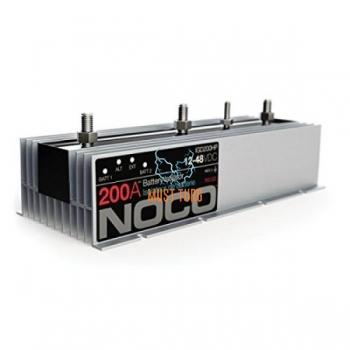 Akuisolaator 12V 200A Noco IGD200HP