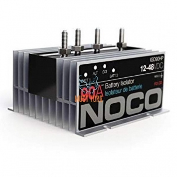Akuisolaator 12V 90A Noco IGD90HP