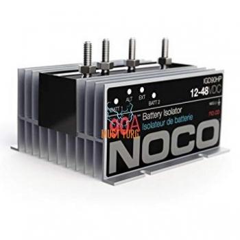 NOCO IGD90HP 90 Amp Battery Isolator