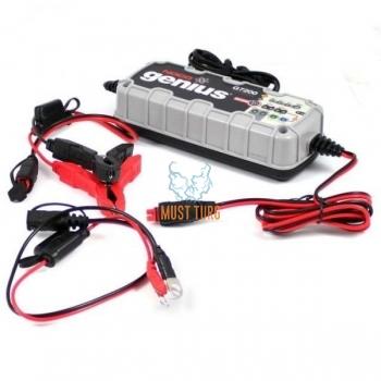 Battery charger Noco G7200 12V/24V 7.2A Smart Charger