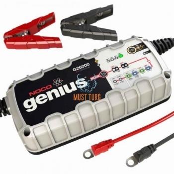 Akulaadija Noco G26000 12V/24V 26A Smart Charger