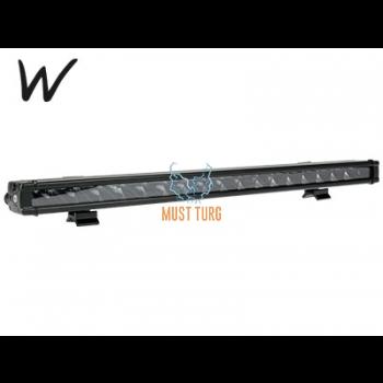 Kaugtuli LED 10-32V, 90W, Ref. 37.5, 7560lm W-light Ripple 530