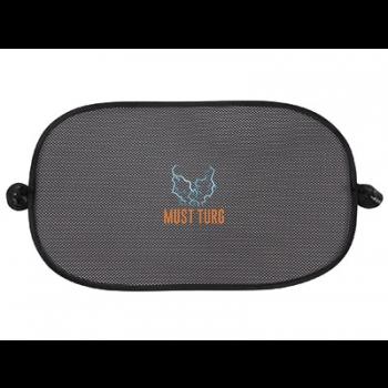 Sun visor for side windows 52x30cm 2pcs