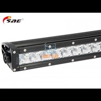 Work light panel Led 9-36V 250W IP68 24900lm CE RFI / EMC SAE