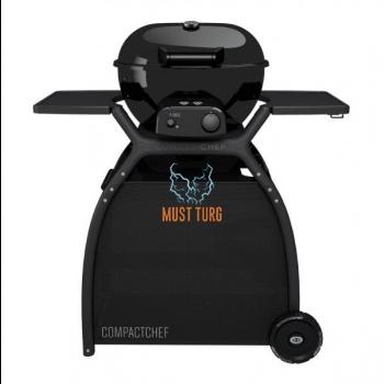 Gas grill Outdoorchef Compactchef P-480G 5,6KW
