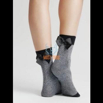Sokid lipsukesega Fiore Bambola 60den