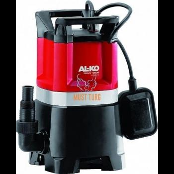 Tühjenduspump ujukiga 10000L/H 230V 650W AL-KO Drain 10000 Comfort