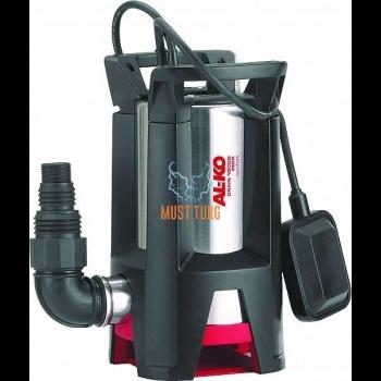 Drain pump with float AL-KO Drain 10000 Inox Comfort 10000L 230V 750W