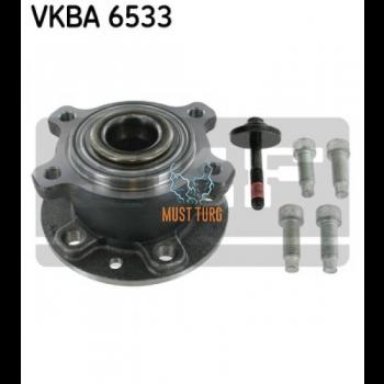 Rattalaager tagasild 4x4 SKF VKBA6532 Volvo S60 / V60 / V70 / S80 / XC60 / XC70