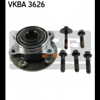 Wheel bearing front axle SKF VKBA3626 Volvo XC90