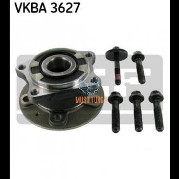 Wheel bearing rear axle 4x4 SKF VKBA3627 Volvo XC90