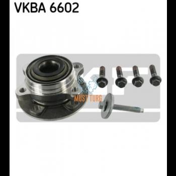 Wheel bearing front axle SKF VKBA6602 Volvo XC90