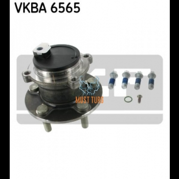 Wheel bearing rear axle SKF VKBA6565 Volvo C30 / S40 / V50
