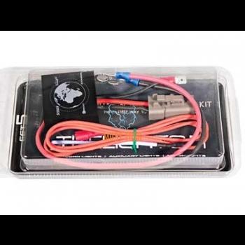 Lisatule juhtmetekomplekt CAN 12V 1x300W, 24V 1x600W