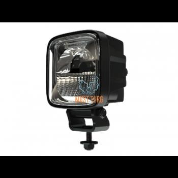 Work light LED 9-32V 28W 1950 / 1500lm EMC certificate IP68 Nordic