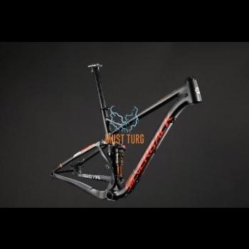 Jalgratta raam Silverback Sesta SBC L